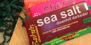 Home Grown Flavors Sampling Event @ Market 32