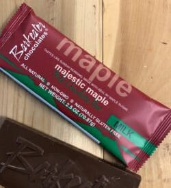 Majestic Maple Bar